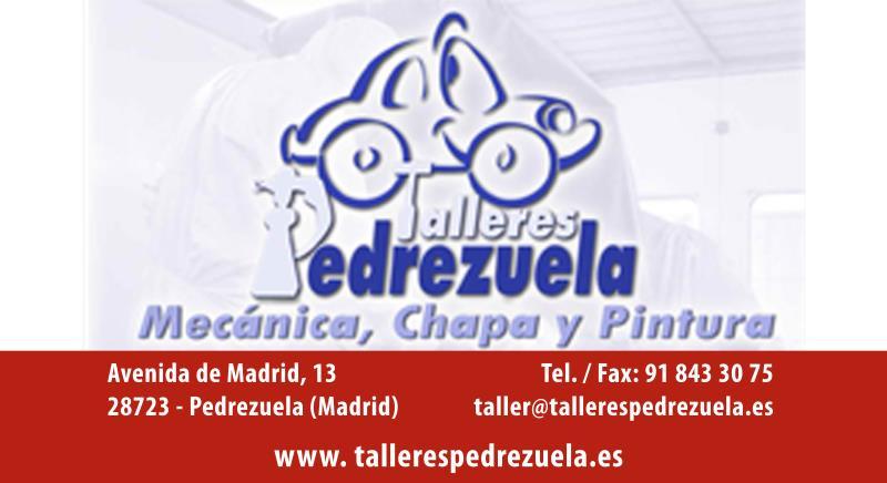 Talleres Pedrezuela