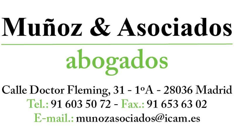 Muñoz y asociados