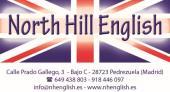 North Hill English