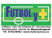 Fútboly+