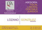 Lozano y González Asesores