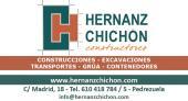Hernanz Chichón Constructores