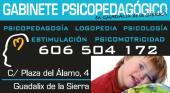 Gabinete psicopedagógico