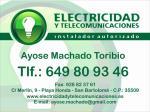 Ayose Machado Toribio