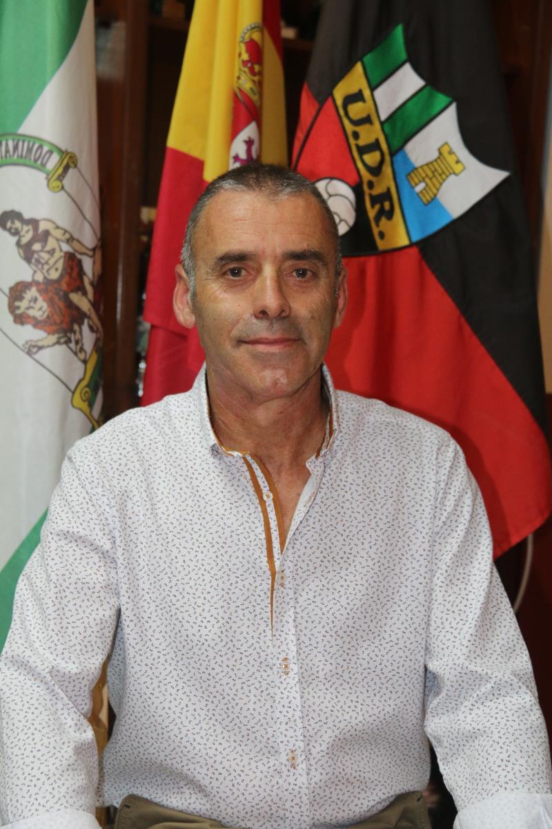 Manuel Santamaría Sánchez
