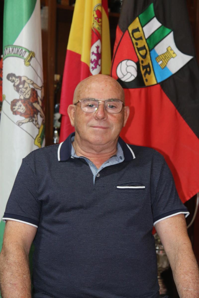 Rafael Díaz Martínez