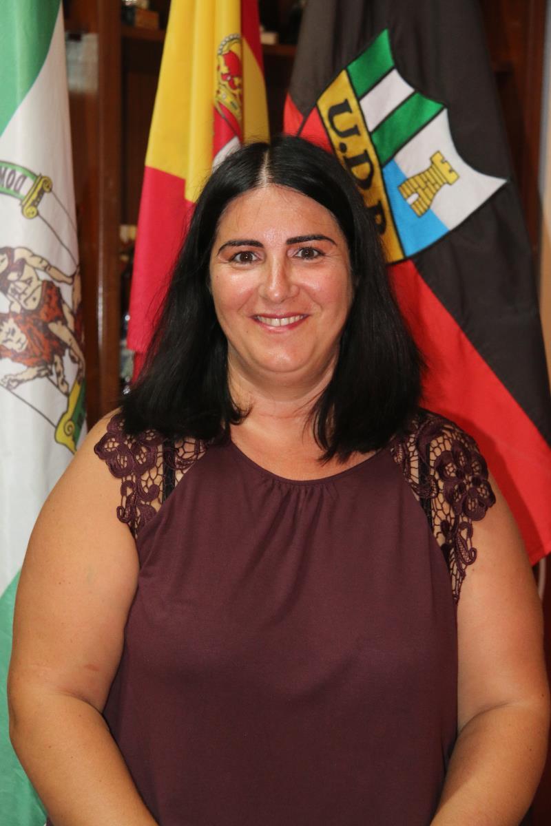 Ana María Naranjo Izquierdo