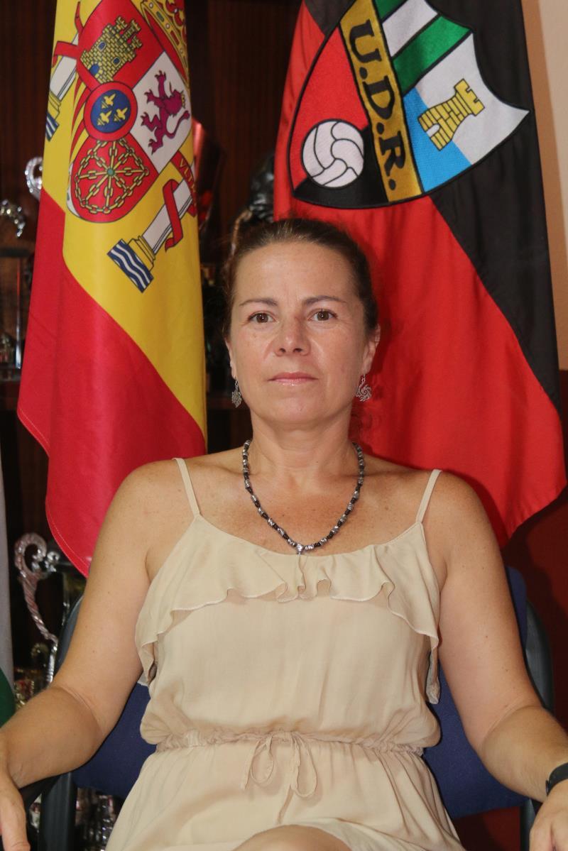 Mercedes Sáez Durán