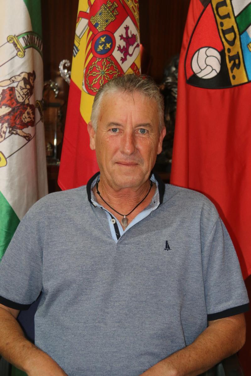 Juan Manuel Granados Ávila