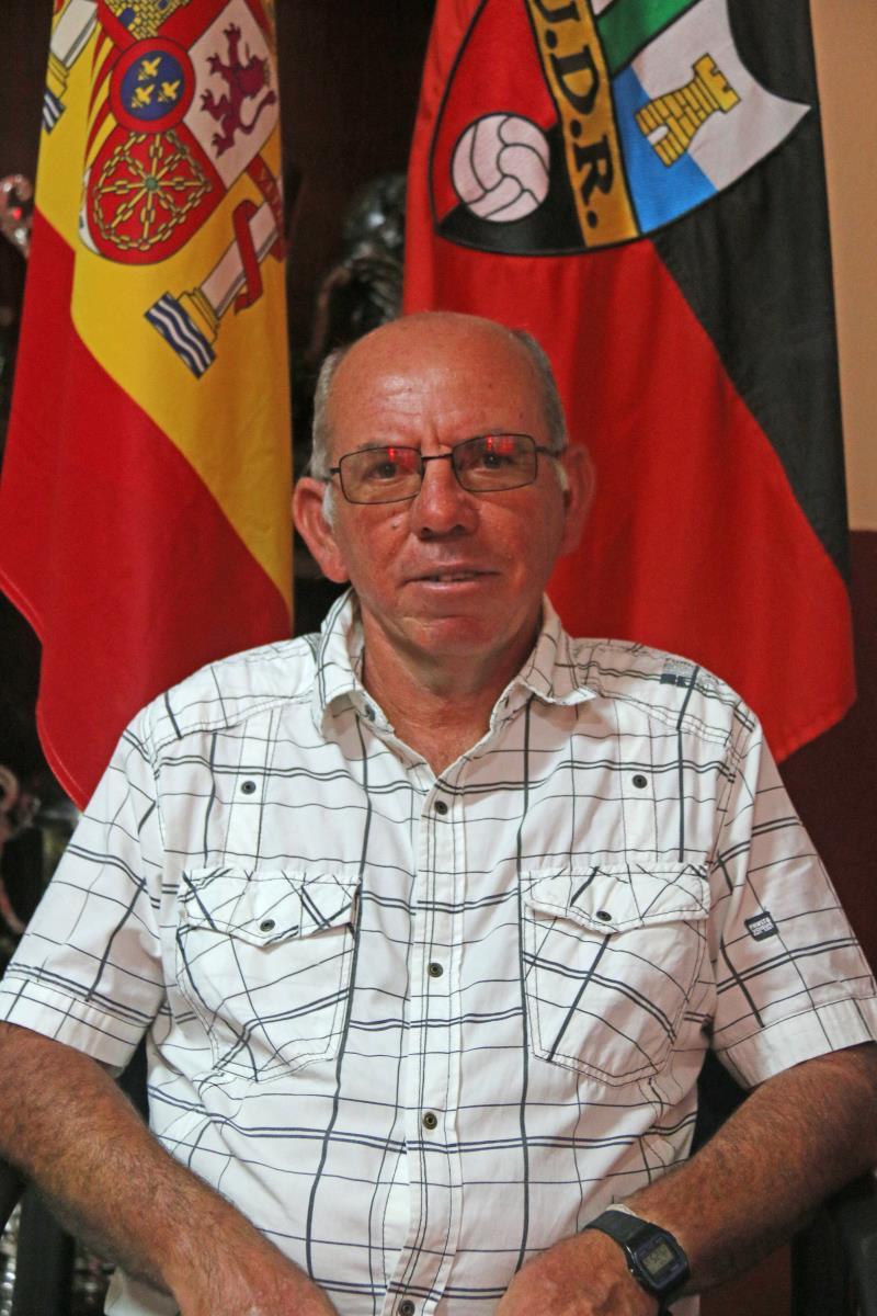 Antonio González Domínguez