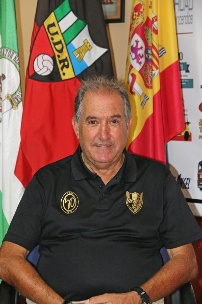José Carmona Espinosa