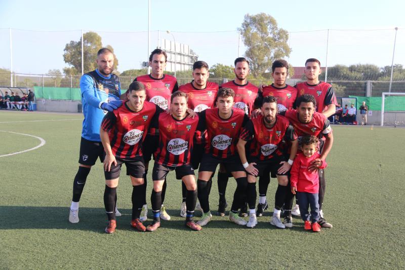 JORNADA 14 - PUERTO REAL C.F. 3 - U.D. ROTEÑA 0