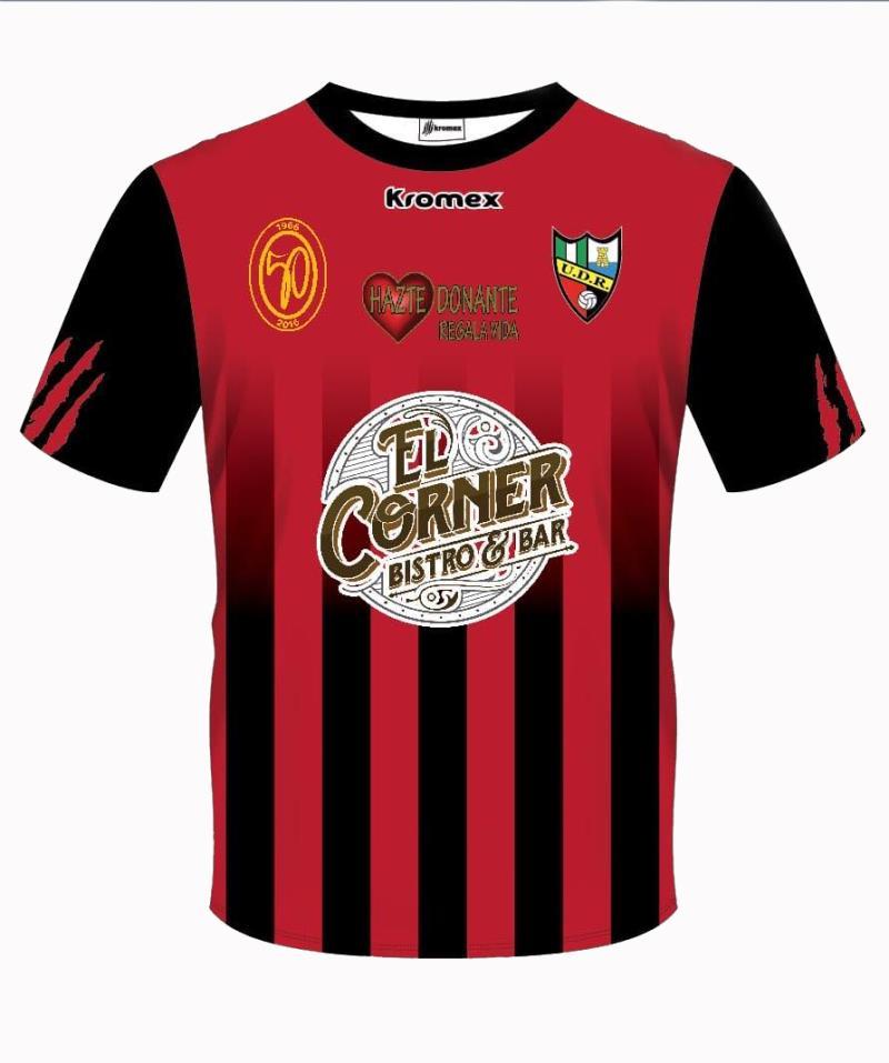 Camiseta 2019/2020