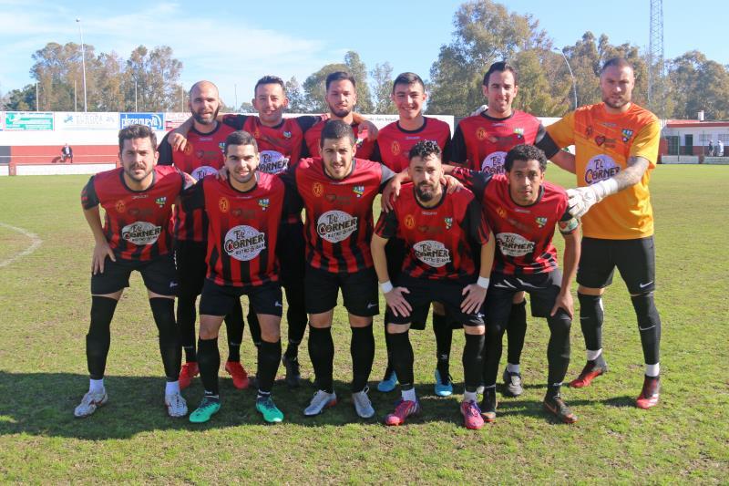 JORNADA 20 - U.D. ROTEÑA 1 -  BARBATE C.F. 0