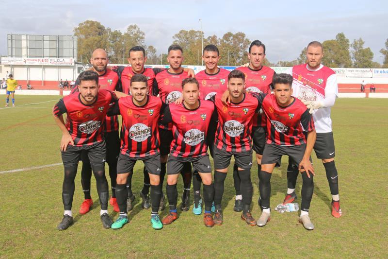 JORNADA 24 - U.D. ROTEÑA 0 - BALÓN DE CÁDIZ 0