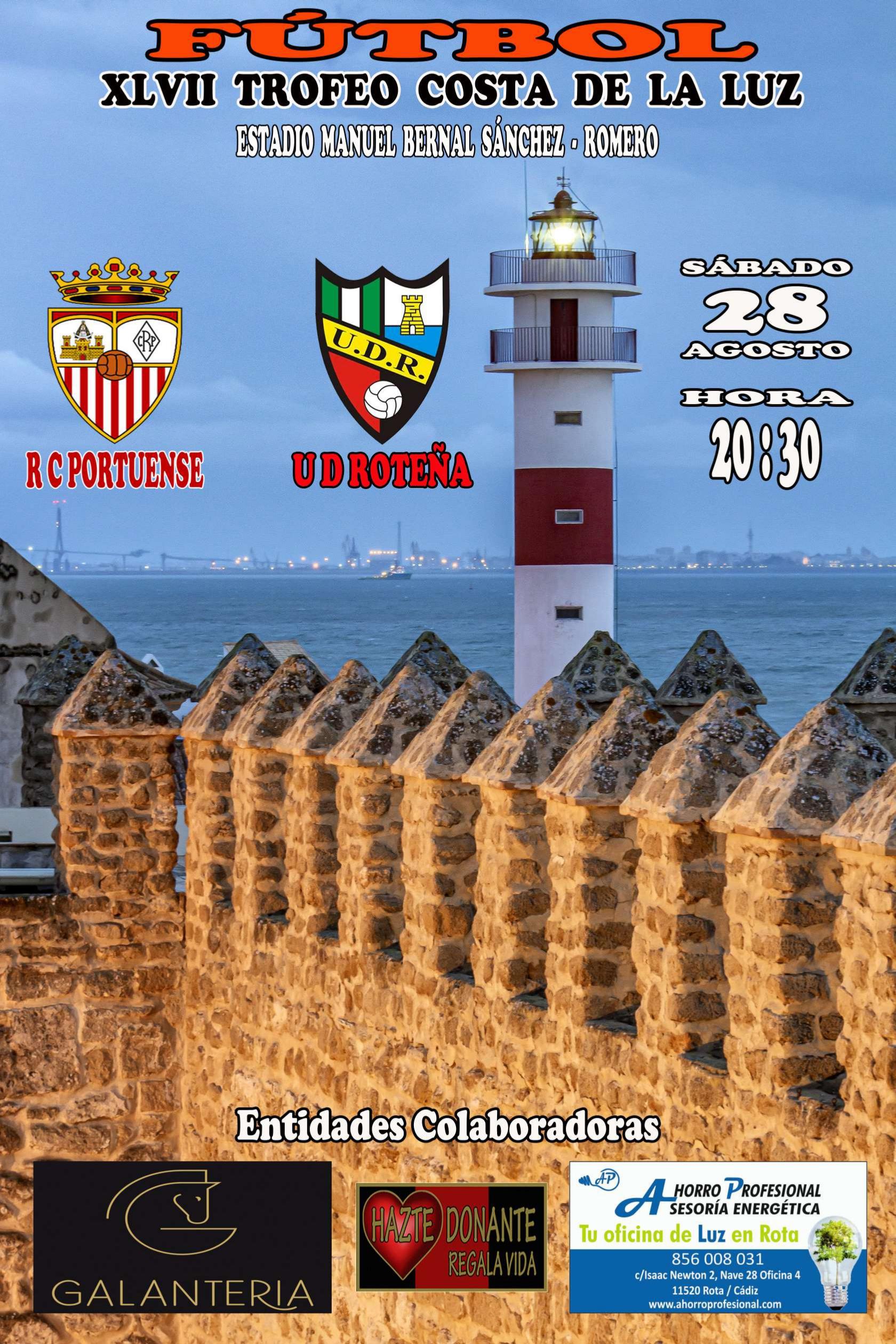 XLVII Trofeo Costa de la Luz
