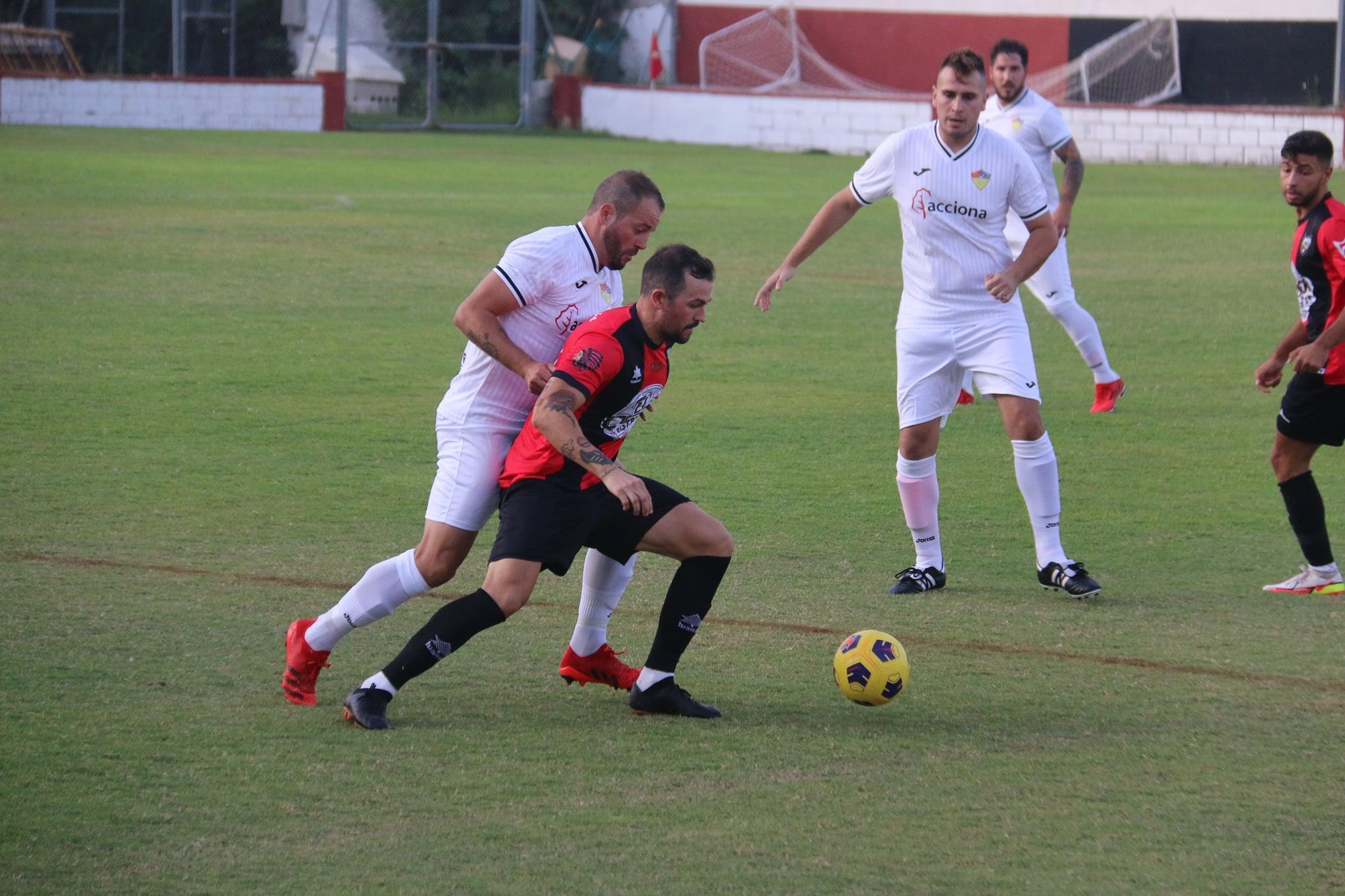 La UD Roteña, a semifinales de la Copa Andalucía (fase provincial)