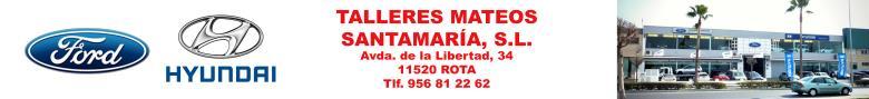 Talleres Mateos Santamaría SL