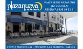 Plaza Nueva Cervecería