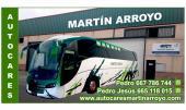 Autocares Martín-Arroyo