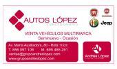 Autos López