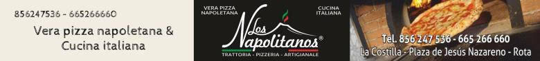 Los Napolitanos