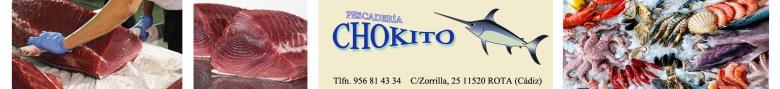 Pescadería Chokito