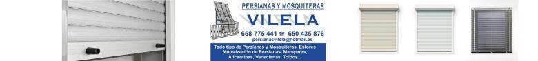 Persianas Vilela