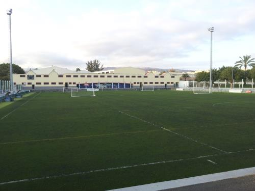Campo Nº1