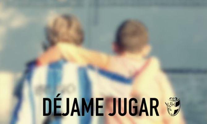 DEJAME JUGAR!!!