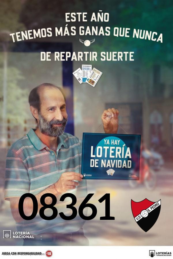 sdsLOTERÍA DE NAVIDAD