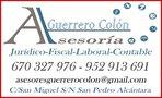 ASESORIA GUERRERO COLON