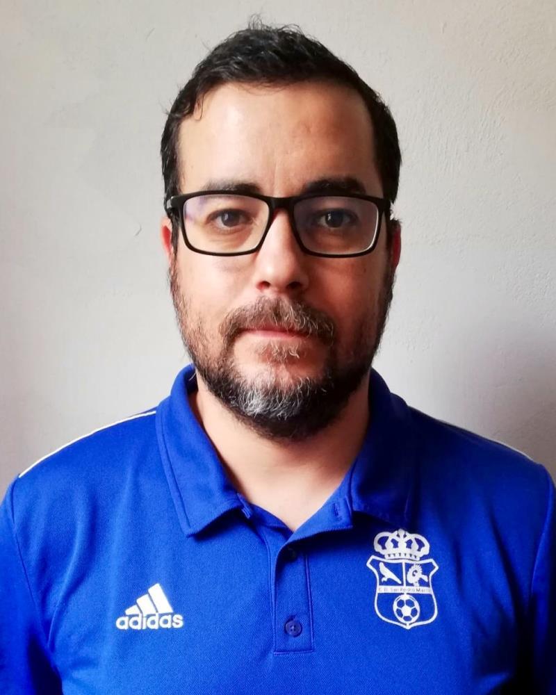 Pedro Aaron Bolaños