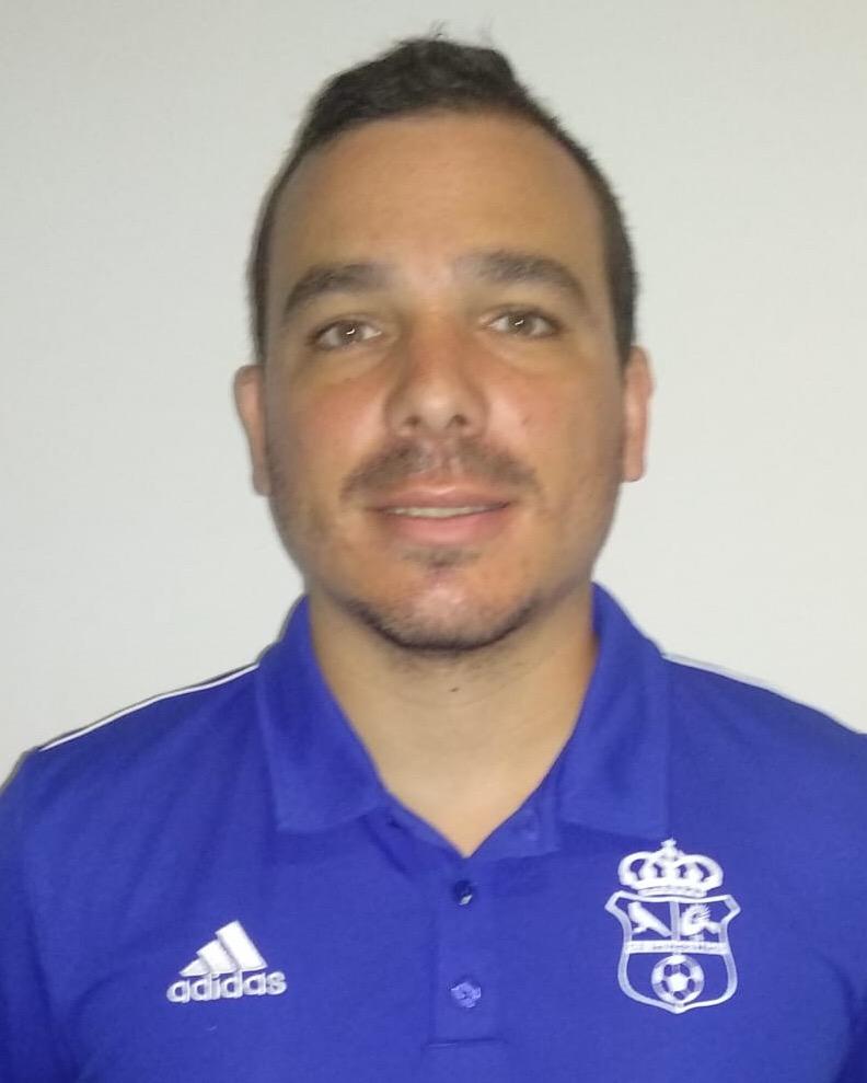 Oliver Hernández