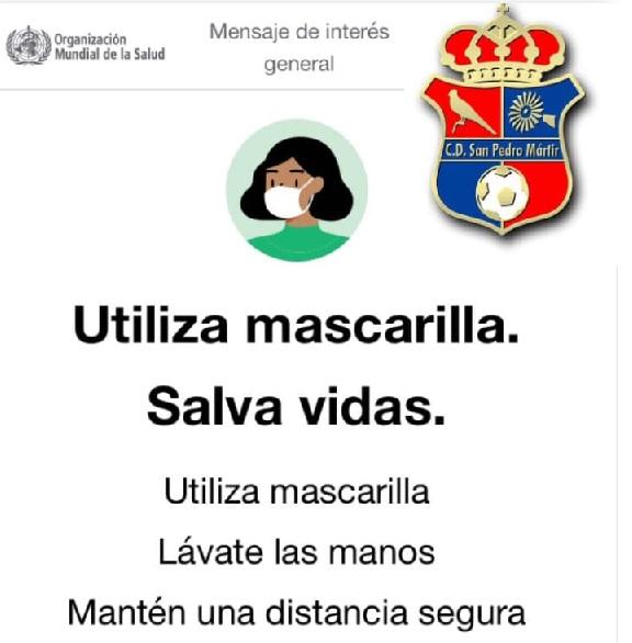 COMUNICADO SITUACIÓN SANITARIA