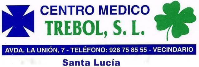 CENTRO MEDICO TREBOL