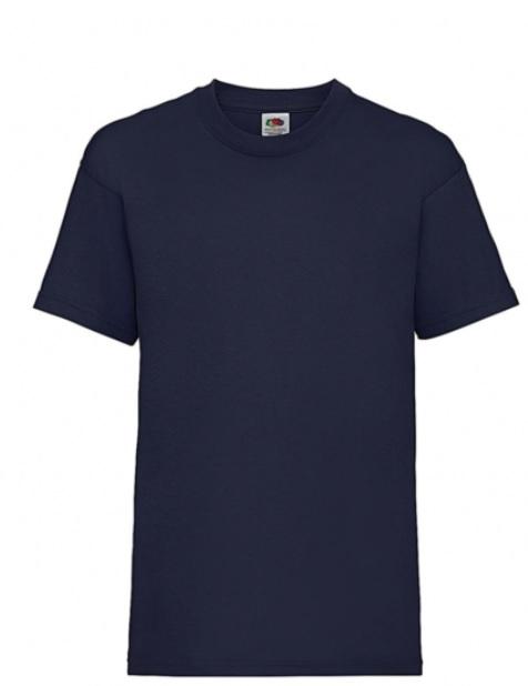 Camiseta de entrenamiento de la Escuela