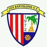 BIENVENIDOS A LA WEB DEL SAN BARTOLOMÉ C. F. TEMPORADA 2020/2021