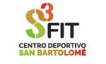 S3FIT SAN BARTOLOMÉ