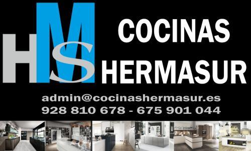 COCINAS HERMASUR