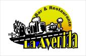 BAR - RESTAURANTE LA AVENIDA