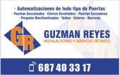 INSTALACIONES GUZMÁN REYES