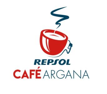 CAFÉ REPSOL ARGANA