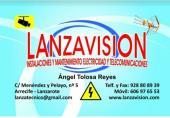 LANZAVISION