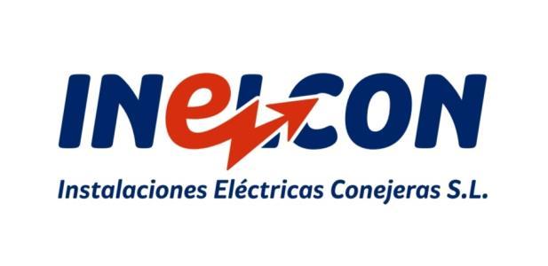 INELCON INSTALACIONES ELÉCTRICAS CONEJERAS