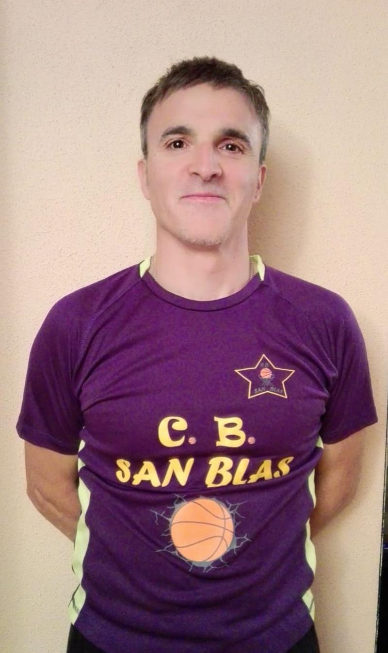 José Luis Valero Negrete