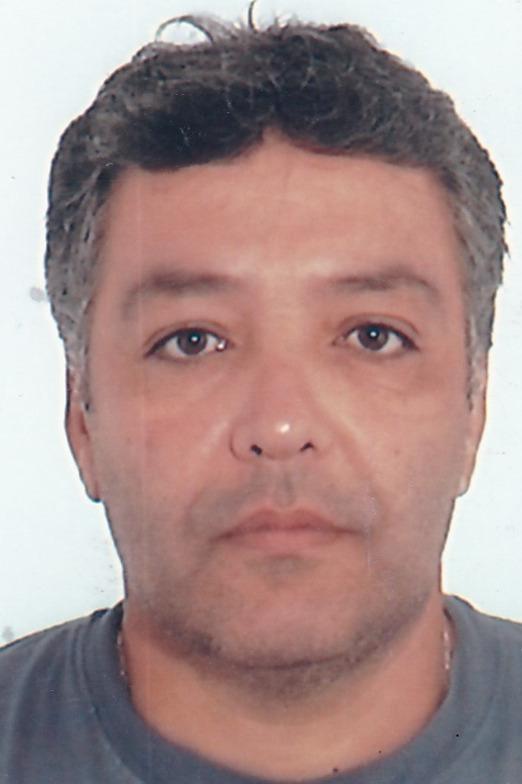 Luis Fernando Mederos Moreno