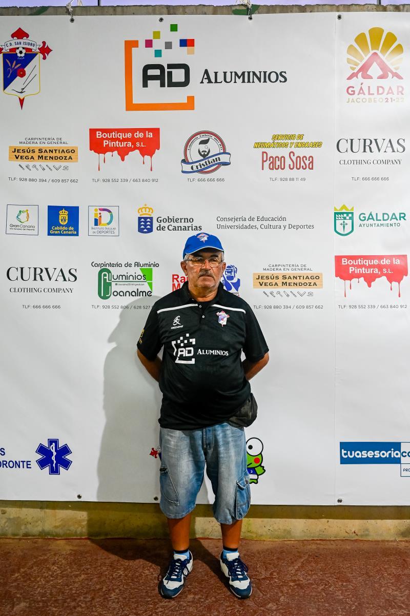 Fabián L. Ramos