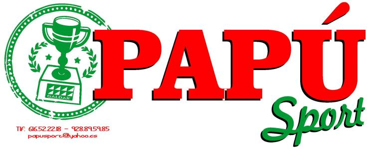 Papu¬Sport