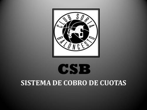 SISTEMA DE COBRO DE CUOTAS-CUENTA JOVEN IN